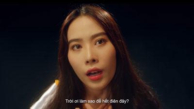 Drama 'Trạng Quỳnh' và 'Cua lại vợ bầu' mau lắng xuống cho Nam Em còn lên với nào!