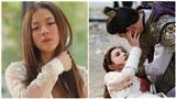 Xem Nira cắt cổ không chết trong 'Chiếc lá cuốn bay' chợt nhớ những màn tự tử không thành công của Tiểu Phong trong 'Đông cung'