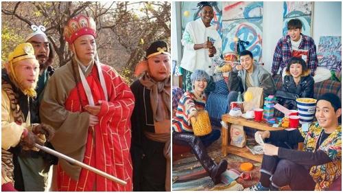 'Tầng lớp Itaewon' phải chăng là phiên bản hiện đại của 'Tây du ký': Sae Ro Yi là Đường Tăng, Yi Seo là Tôn Ngộ Không?