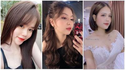 So kè profile Nhật Lê và những người đến sau: Từ hotgirl đến rich kid, tất cả đều nổi tiếng nhờ yêu Quang Hải