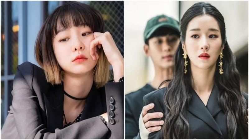 Bóc mẽ điểm chung của các 'điên nữ' phim Hàn: cứ thấy trai đẹp là 'auto' khỏi bệnh