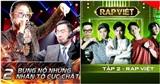 Về độ hot thì King of Rap thua, nhưng trên đường đua, Rap Việt liệu có đang lép vế với dàn chiến binh thiếu nổi bật?