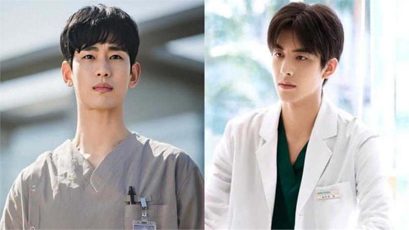 Kim Soo Hyun và Tống Uy Long trên màn ảnh: Những chàng trai nặng trĩu đôi vai vì trách nhiệm