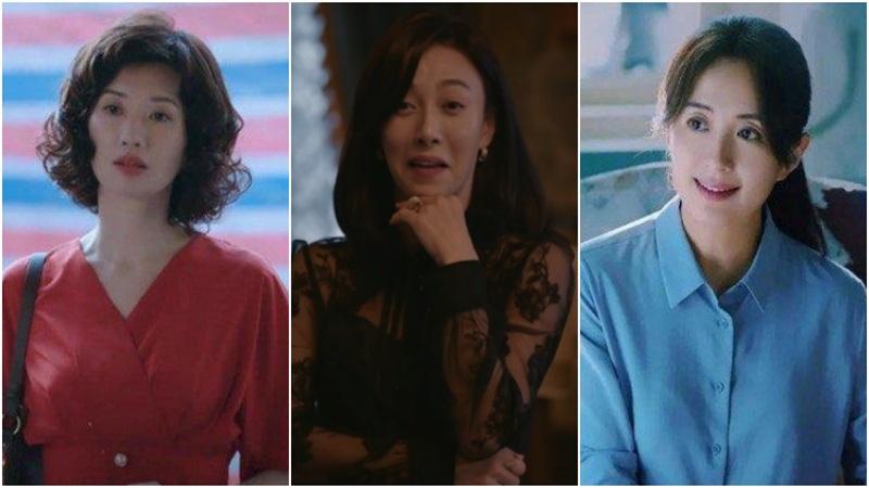 Từ 'Điên thì có sao' đến 'Lấy danh nghĩa người nhà': Trend phim Trung - Hàn năm nay là 'đại hội 'bóc phốt' phụ huynh'?