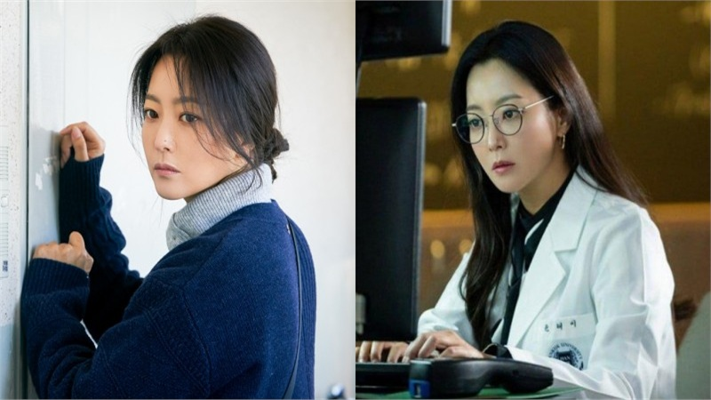Giả thuyết cực gắt của 'Xứ sở Alice': mẹ của Joo Won là tương lai của nữ giáo sư Vật lý nên sẽ không có chuyện 'mẹ con' yêu nhau?