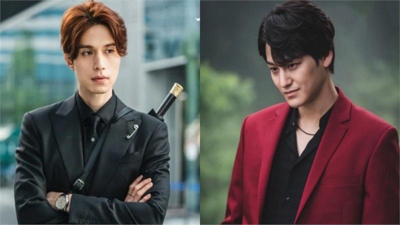 'Bạn trai tôi là hồ ly': Chất ngất vì vẻ đẹp trai của 'anh em' Lee Dong Wook - Kim Bum, nội dung vẫn thiếu điểm nhấn?