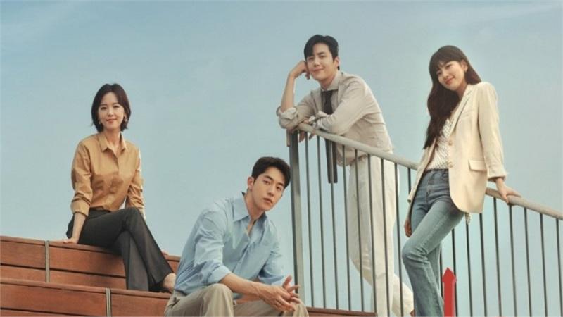 'Start Up' – bộ phim ấm áp về tuổi trẻ lập nghiệp, Suzy và Nam Joo Hyuk có phải là trở ngại khi xem phim?