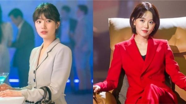 'Start Up': Suzy và Kang Han Na tưởng là chị em cây khế hóa ra cũng có ngày 'chị ngả em nâng'