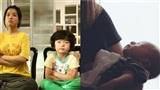 Câu chuyện nữ sinh lớp 7 sinh con và bà ngoại tuổi 30, khi đời không 'hồng' như phim