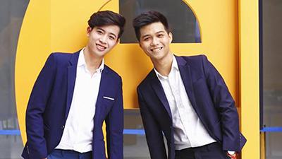 Chuyện tình 'lịm tim' của cặp đồng tính nam cùng đẹp trai như idol xứ Hàn