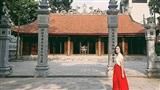 '500 chị em' đi chùa Hà hôm nay để cầu may thoát ế, có gì bí ẩn trong nơi cầu duyên nức tiếng này?