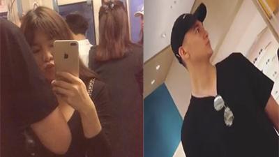 Lộ 'bằng chứng' cho thấy HLV gym nóng bỏng Yến Xuân lại sang Thái Lan hẹn hò, cùng Lâm Tây đi mua sắm