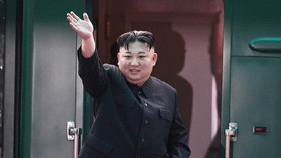 Toàn cảnh chuyến thăm chính thức Việt Nam của Chủ tịch Kim Jong-un qua ảnh