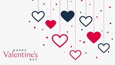 Valentine Trắng: Bạn có hồi hộp mong chờ một lời hồi đáp?