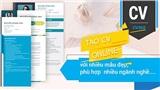 Timviec365.vn tiết lộ bí quyết chọn CV xin việc của các nhà tuyển dụng