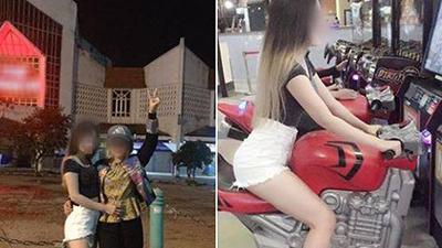 Cô gái trẻ tố hàng xóm hóng 1 đồn trăm, nhìn vào quần cô ấy mặc, dân mạng tranh luận gay gắt