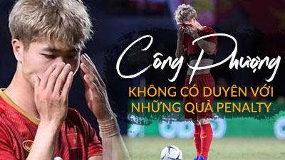Công Phượng sút hỏng pen, CĐV vẫn lạc quan: 'Bóng đá Việt Nam sẽ còn bay cao, bay xa hơn nữa!'