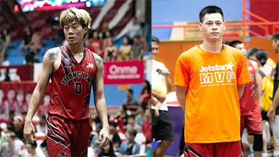 Hưng 'Bún' và Hồng Gia Lân nói gì trong trận tái xuất giúp Thang Long Warriors hạ gục đương kim vô địch?