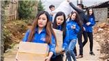 Mùa hè xanh 2019: Chuyến đi tình nguyện của sinh viên Báo chí trao yêu thương tại xã miền núi Nghệ An