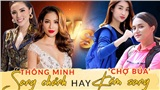 Các nàng hậu Việt trên sóng truyền hình: Người được khen tới tấp, kẻ 'sứt mẻ' hình ảnh