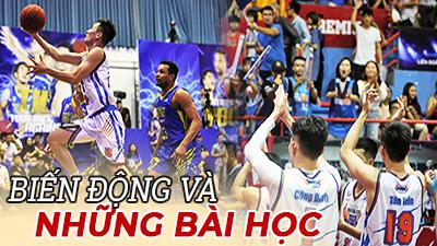 Hanoi Buffaloes mùa giải VBA 2019: Sau nuối tiếc - vẫn có những điều vượt trên cả kỳ vọng