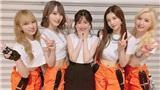 Cover hit đình đám một thời của đàn chị KARA, IZ*ONE nhận loạt chỉ trích từ netizen