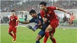 Đoàn Văn Hậu có thể không dự SEA Games cùng tuyển Việt Nam