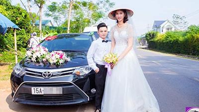 Thực hư đám cưới của chú rể Hải Phòng 1,4 m với cô dâu 1,94m đang gây xôn xao MXH
