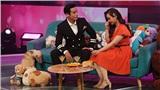 Cô gái mồ côi mẹ lên sóng truyền hình tỏ tình với Nam vương Thế giới khiến người trong mộng rơi nước mắt