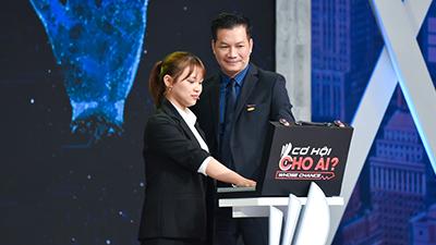 Được Shark Hưng trả lương 12 triệu đồng, nữ ứng viên chỉ đề xuất... 8 triệu