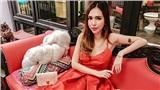 Rich kid Lê Ngọc Phương Uyên chia sẻ bí kíp chia tay được quà 50 triệu từ người yêu cũ