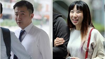 Bác sĩ hành hung bạn gái dã man vì từ chối 'vui vẻ'