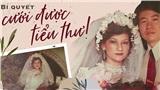 Bí quyết chinh phục cô tiểu thư nhà giàu của chàng thanh niên xứ Đài cách đây 43 năm: Tỏ tình mà vẫn 'cành cao', kết quả là đám cưới rình rang nhất phố