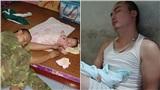 Anh chồng ngủ gục vì quá mệt khi thức chăm con cho vợ nghỉ ngơi khiến chị em ghen tị vì 'của hiếm' không phải ai cũng có