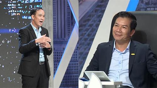 Bị Sếp Hưng nghi ngờ tuổi tác khi đi xin việc, ứng viên 39 tuổi, 22 năm kinh nghiệm thẳng thừng đáp trả