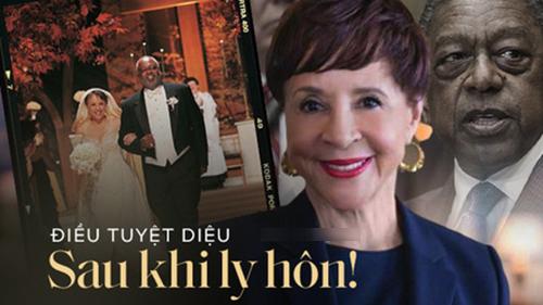 Vụ ly hôn sau 33 năm của cặp vợ chồng tỷ phú: Nụ cười bí ẩn của người vợ khi thẩm phán phiên tòa bước vào và cái kết cuối cùng khiến tất cả kinh ngạc