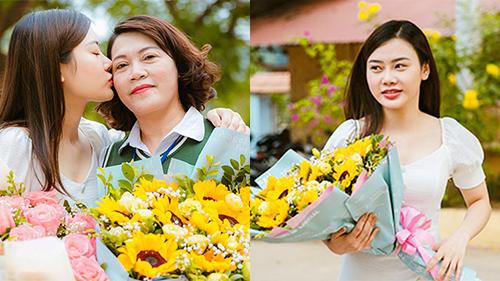 Con gái của cô Hiệu phó - nhân vật chính trong 'Một ngày khác' vừa xuất hiện đã chiếm spotlight vì quá xinh đẹp