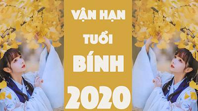 Vén màn vận hạn năm 2020 Canh Tý của người thiên can Bính: Người gánh họa liên miên, người một bước phát tài