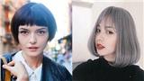 Các kiểu tóc ngắn, lửng làm 'hack tuổi' dữ dội sẽ gây bão trong năm tới