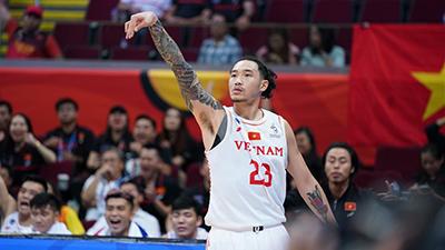 Thất bại ở bán kết, bóng rổ 5x5 Việt Nam vẫn còn cơ hội làm nên lịch sử tại SEA Games 30