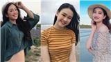 Cuộc sống lẫn nhan sắc 'thăng hạng chóng mặt' của 3 gương mặt đẹp nhất cuộc thi Hoa khôi Sinh viên Việt Nam 2018