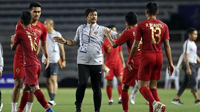 LĐBĐ Indonesia hành động bất ngờ sau khi đội thua để thua tan tác trước U22 Việt Nam