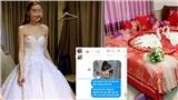 Cuộc hôn nhân tồn tại đúng 48 tiếng: Tân hôn cô dâu nhận được tin nhắn 'cưới chị mà anh ấy lại động phòng với em' và màn đối mặt đầy cứng rắn