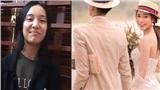 Gửi lời chúc chị trước ngày ăn hỏi, em gái vô tình tiết lộ chuyện Nhật Linh - vợ Văn Đức đã mang bầu?