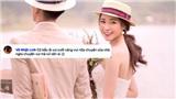 Vợ tương lai Phan Văn Đức: 'Có bầu là chuyện vui, sao cứ sân si'