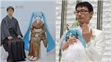 Cuộc sống hôn nhân hạnh phúc viên mãn của người đàn ông Nhật Bản sau hơn 1 năm tổ chức lễ cưới với búp bê Hatsune Miku