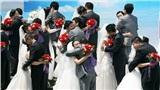Làm 9 năm mới đủ tiền cưới vợ, người Hàn Quốc ngại kết hôn