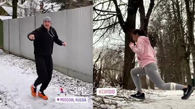 Sau ồn ào đời tư, Đặng Văn Lâm và bạn gái Yến Xuân sẽ cùng đón năm mới tại Nga