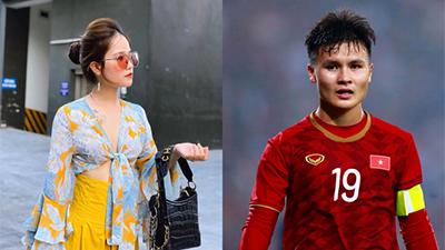 Quang Hải bất ngờ bị đồn đoán qua Tết cưới vợ