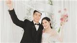 Bạn gái Duy Mạnh đếm ngược ngày đính hôn, nghẹn ngào tạm biệt mẹ để đi lấy chồng